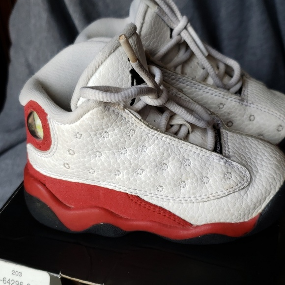 factory price 79a2c ea61a Nike Air Jordan Retro 13 Toddler size 6